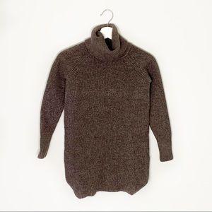 Wilfred Free Asianna Sweater Wool Turtleneck